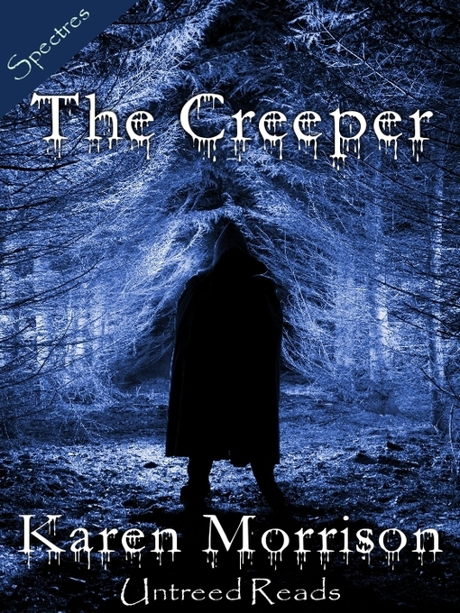 The Creeper (eBook)